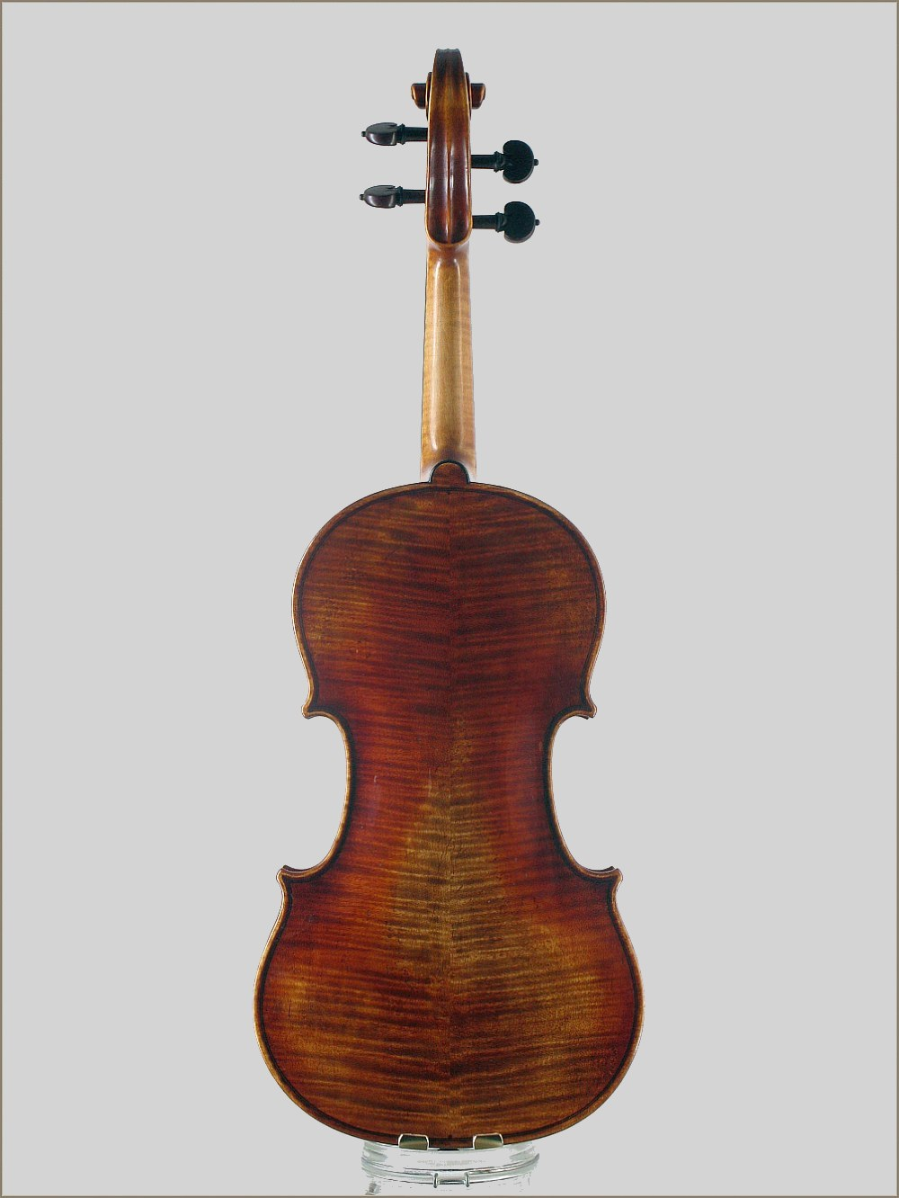 Sielam accento model violins 4 4 violas 16 39 for Soil 1714 stradivarius