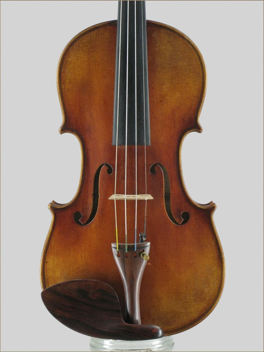 Sielam mod le accento violons 4 4 altos for Soil 1714 stradivarius