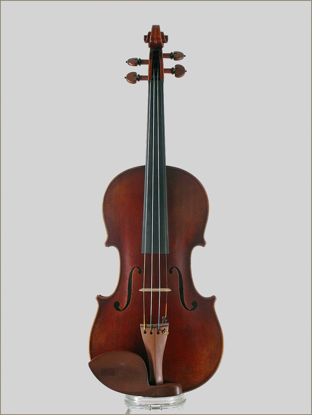 Sielam appassionato model violins 4 4 violas 16 for Soil 1714 stradivarius